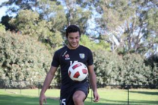Brad Soccer 10