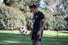 Brad Soccer 9