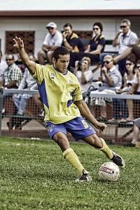 Brad Mcdonald - Strikers