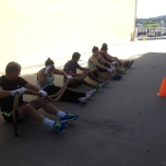 Boxfit @ Jhalu Health Club Ettalong Beach